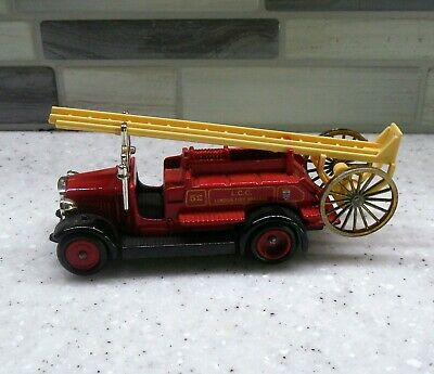 £4.31 • Buy 1934 Dennis Fire Engine, Days Gone, Made In England