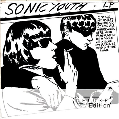 £17.95 • Buy Sonic Youth - Goo - Deluxe 2 CD Edition - Kool Thing, Dirty Boots, Etc. - Mint