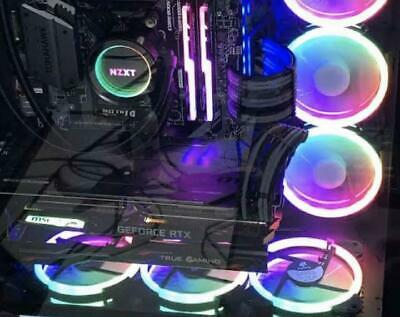 £3500.79 • Buy Highest Peak High Spec Gaming Pc It Is That Escapes With Esports _38729