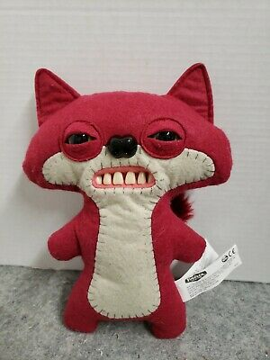 $ CDN10.92 • Buy Fuggler Funny Ugly Monster Suspicious Red Fox Cute Toy 9
