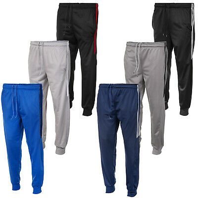$16.99 • Buy Men's Sweatpants Casual Active Running Pants Joggers Sport With Pockets