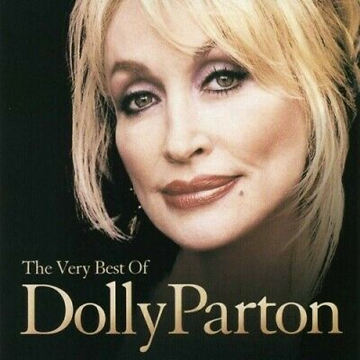 £2.63 • Buy The Very Best Of Dolly Parton CD