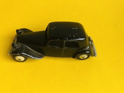 £14.50 • Buy Dinky Toys French France 24n Citroen 11BL Traction Avant Rare  Earlier Version