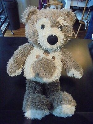 £9.99 • Buy LITTLE CHARLEY CHARLIE BEAR TALKING CBEEBIES SOFT TOY 12 IINCHES TALL