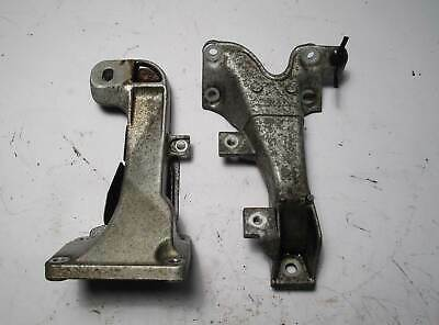 $139 • Buy BMW E36 3-Series Z3 M50 M52 S52 Engine Arm Supporting Bracket Pair 1992-2002 OEM