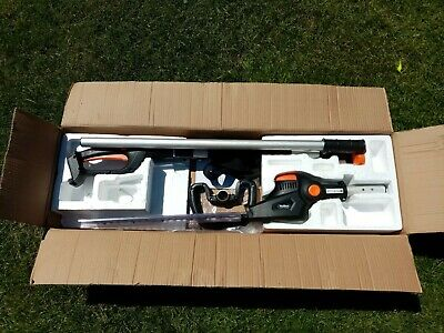 £40 • Buy Vonhaus 15/200 Cordless Pole Hedge Trimmer 20v Body Only