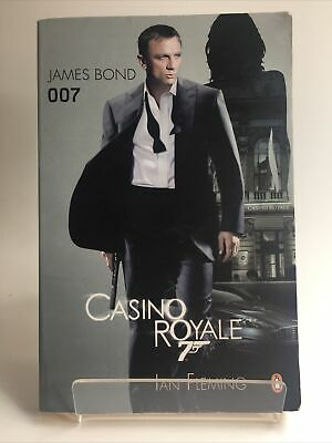 £2 • Buy Casino Royale By Ian Fleming. Penguin Paperback 2006. (A117)