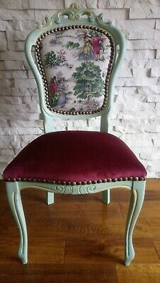 £125 • Buy Shabby Chic French Style Chair