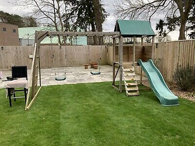 £50 • Buy Climbing Frame Assembly/Delivery