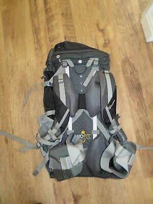 £70 • Buy Berghaus Bio-fit Verden 45+8 Rucksack New Without Tags