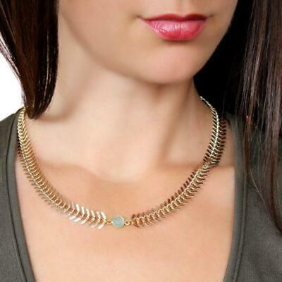 £38.23 • Buy Grecian Statement Necklace