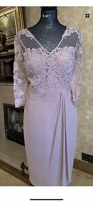 £142 • Buy Veni Infantino Mother Of The Bride Size10