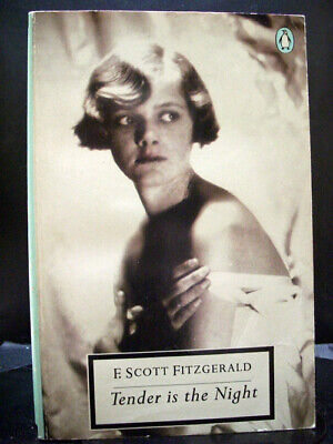 £3.36 • Buy Tender Is The Night By F. Scott Fitzgerald Paperback