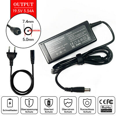 £14.59 • Buy Laptop Ac Adapter Charger For Dell Studio 13 14 14z 15 16 17 15Z 1555