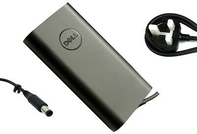 £32.99 • Buy New Genuine Dell 6C3W2 Laptop Charger Studio 1555 1557 1558 1564 19.5V 90W
