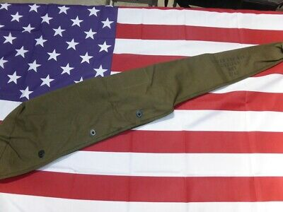 $60.49 • Buy Housse BROWNING 30 M 1917A4  ( Cover ) JEEP DODGE GMC Half Scout Militaria Truck