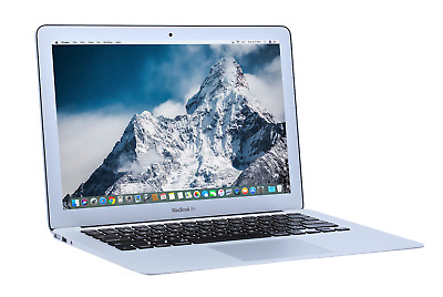 $299 • Buy Apple 11  MacBook Air Laptop   Core I5 1.6GHz 128GB SSD   Certified MC969LL/A 13