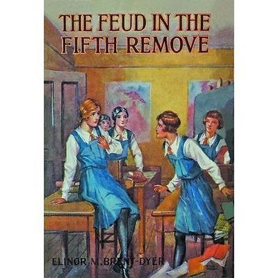 £2.99 • Buy The Feud In The Fifth Remove By Elinor Brent-Dyer GGBP P/B 2014 (Chalet School)