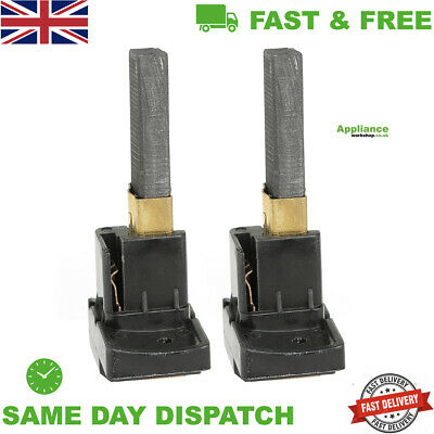 £7.99 • Buy Dyson Dc05 Dc07 Dc08 Dc11 Vacuum Cleaner Motor Carbon Brushes Replacement X2