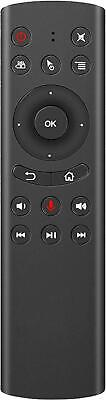$ CDN23.13 • Buy Replacement Remote Control Air Mouse For Android TV Box Nvidia Shield PC TV