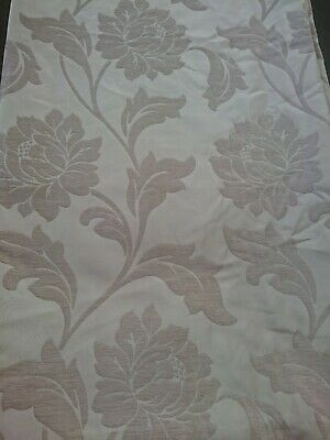 £30 • Buy Dunelm Mill Curtains,Champagne/Minky/Ivory Colour,2 Other Matching Pairs Avail.G