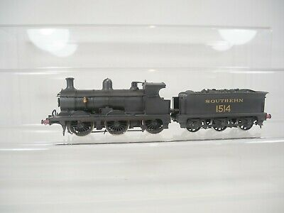 £99.99 • Buy OO Gauge Metal Kit Built Southern Railways C Class 0-6-0 1514 DCC Fitted