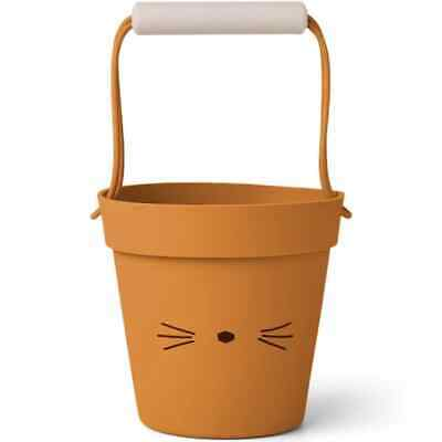 £24.99 • Buy Liewood Silicone Bucket And Spade Set 3 Different Colours