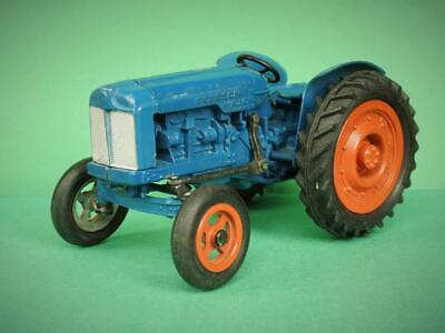 £269.99 • Buy CLIFFORD SERIES EMPIRE MADE RARE VINTAGE 1950s FORDSON MAJOR TRACTOR CHAD VALLEY