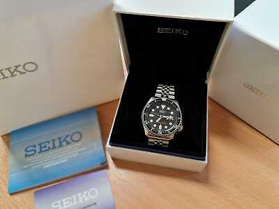 $ CDN325.93 • Buy Seiko SKX007 K, Boxed + Papers Divers Watch EXCELLENT Condition, Fully Tested