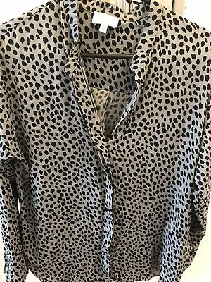 AU10 • Buy Witchery Long Sleeve Top 10 Excellent Condition