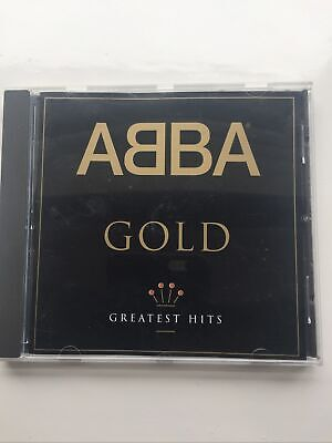 £1 • Buy ABBA Gold Greatest Hits
