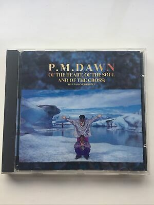 £1 • Buy P.m.dawn Of The Heart, Of The Soul And Of The Cross The Utopian Experience 1991