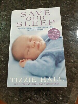 AU16.50 • Buy Save Our Sleep By Tizzie Hall