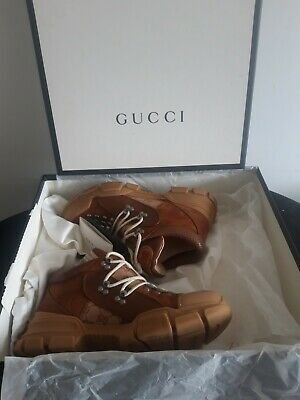 £300 • Buy Gucci Hiking Boots