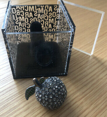£10 • Buy Marc Jacobs Apple Ring