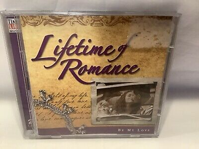 £2 • Buy LIFETIME OF ROMANCE - BE MY LOVE. Various Artists. 2 Discs. Time Life Music