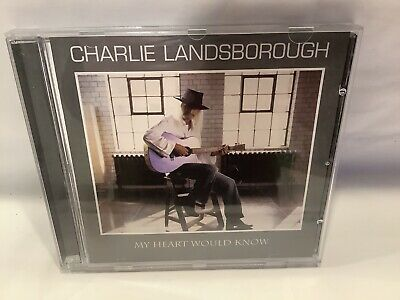 £2 • Buy Charlie Landsborough - My Heart Would Know