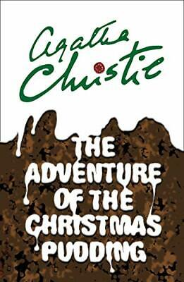 £8.89 • Buy The Adventure Of The Christmas Pudding (Poirot) By Agatha Christie New Book