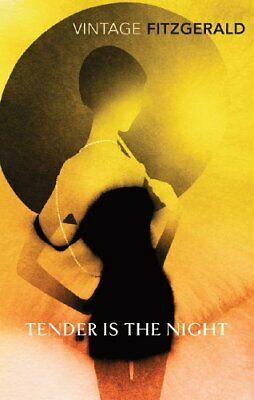 £9 • Buy Tender Is The Night (Vintage Classics Promo 113) By F Scott Fitzgerald New Book