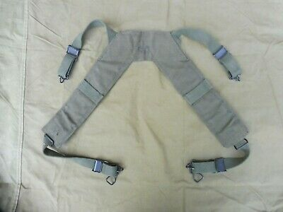 $28.74 • Buy M1956 Combat Suspenders, 1960 Contract, Early Style