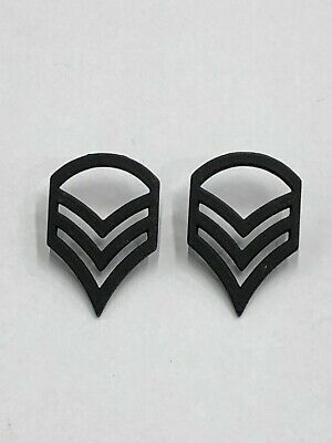 £9.99 • Buy Pair Of US Army Military Stripes