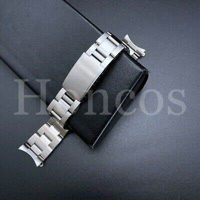 $ CDN32.54 • Buy Oyster Watch Band For Tudor Prince Tiger 78400,79260,79270 78400 End Link 605