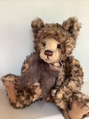 £37 • Buy CHARLIE BEARS ALFIE CB094055 FROM 2009 PLUSH Collection, WITH BAG.. Excellent..