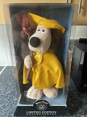 £20 • Buy Wallace And Gromit Limited Edition