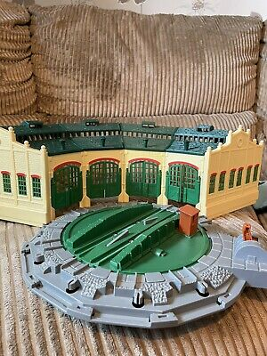 £20 • Buy Thomas The Tank Engine Tidmouth Sheds