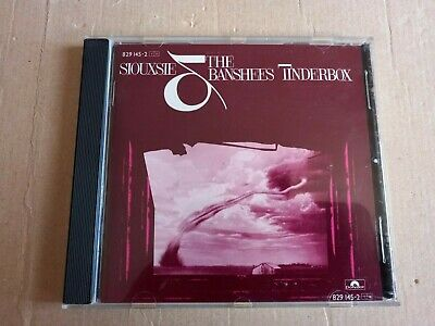 £1.95 • Buy Siouxsie And The Banshees  Tinderbox West German  13 Track CD