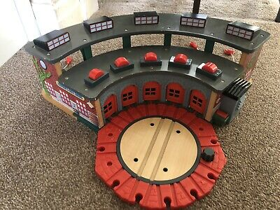 £50 • Buy Thomas And Friends Wooden Tidmouth Sheds