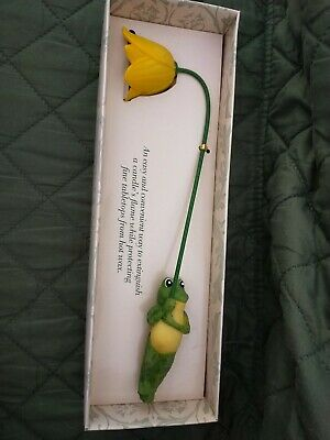 £10 • Buy Frog Candle Snuffer