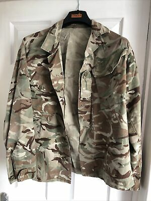 £5 • Buy British Army Issue MTP Barrack Shirt Size 170/104