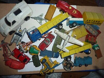 £9.99 • Buy DINKY Lone Star Budgie Collection Joblot